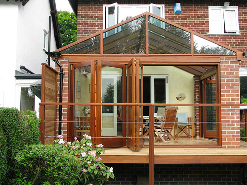 Checklist for buying fully fitted conservatories