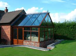 Designing an Orangery Extension