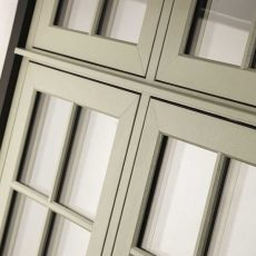 Timber Vs uPVC Double Glazed Windows, Doors and Conservatories